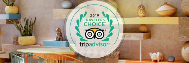 TIJILI SEMINYAK HOTEL CONTINUE  To win TRIPADVISOR TRAVELERS' CHOICE AWARD FOR HOTELS
