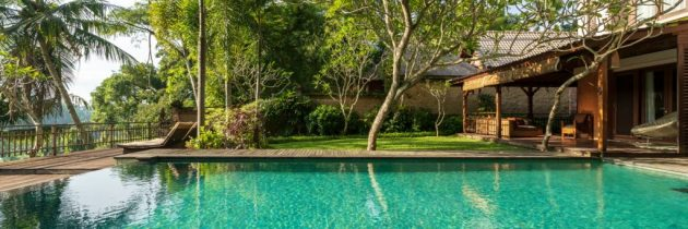 Svarga Loka Resort Rebranded into Adiwana Svarga Loka
