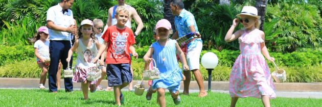 Santiburi Koh Samui Helps Families Stay And Play Together In Paradise With LÈN