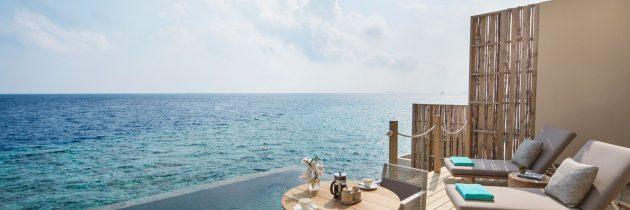 INTRODUCING INTERCONTINENTAL MALDIVES MAAMUNAGAU RESORT, JEWEL OF THE INDIAN OCEAN