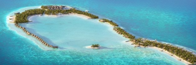 ICONIC LUXURY HOTEL BRAND BRINGS PERSONALIZED SERVICE AND ICONIC ENVIRONMENTS TO THE MALDIVES WITH WALDORF ASTORIA MALDIVES ITHAAFUSHI