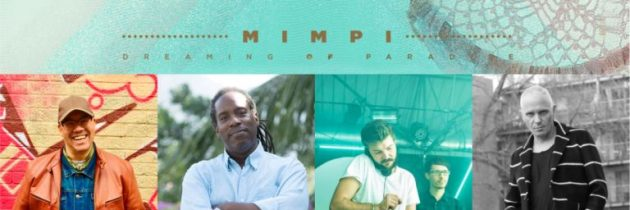 Mimpi' – Dreaming of Paradise