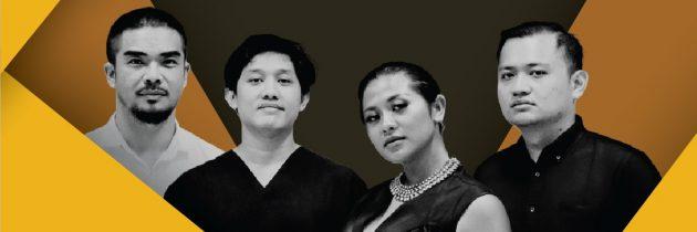 Sthala Jazz Session, the Pre-event of Ubud Jazz Village Festival 2019