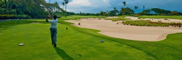 ULTIMATE GOLF GETAWAY AT INTERCONTINENTAL® BALI RESORT