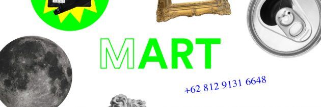 ARTOTEL MART, THE NEW MERCHANDISE BUSINESS UNIT CONCEPT OF ARTOTEL GROUP