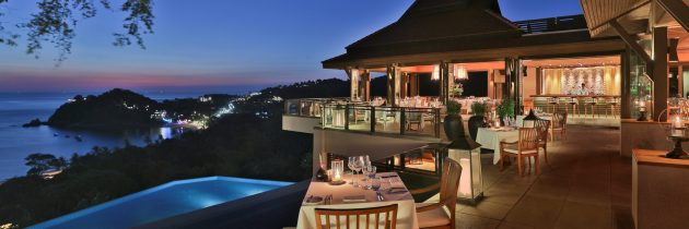 Pimalai Resort & Spa NYE