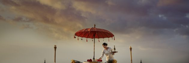 A Romance to Remember Forever: Valentine's Day at The ANVAYA Beach Resort Bali