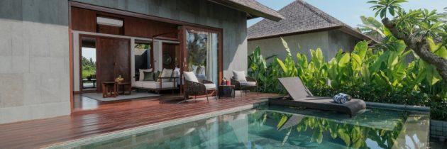 The Garcia Ubud – A Blissful Heritage