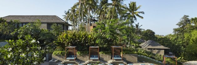 Introducing Nirjhara, a resort redefining sustainable luxury