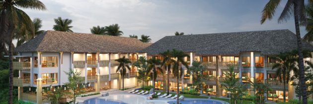 THE SANCTOO VILLAS & SPA TO LAUNCH SANCTOO SUITES