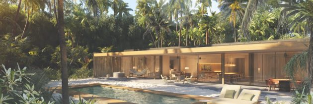 CAPELLA HOTEL GROUP ANNOUNCES PATINA HOTELS & RESORTS