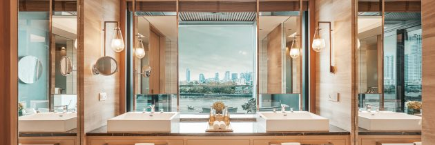 CAPELLA BANGKOK OPENS FOR RESERVATIONS AHEAD OF ITS LAUNCH ON THE CHAO PHRAYA RIVER ON OCTOBER 1ST 2020