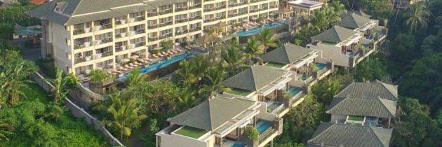 SereS Springs Resort & Spa, Singakerta, Ubud Wins 2020 Tripadvisor Travelers' Choice Award
