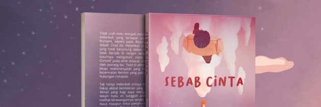 """Reprint of the short stories compilation """"Sebab Cinta"""" by Kadek Purnami and its transition to audiobook"""