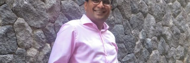 Raj Jadhav Appointed General Manager of Radisson Blu Bali Uluwatu