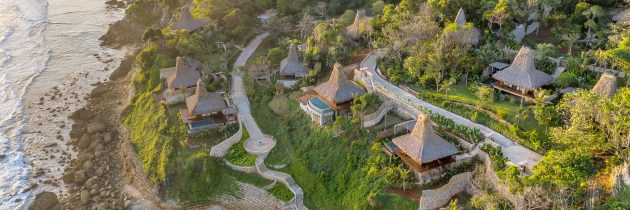 LELEWATU RESORT SUMBA A LUXURIOUS YET ARTISTIC SANCTUARY REOPENS IN DECEMBER 1st, 2020