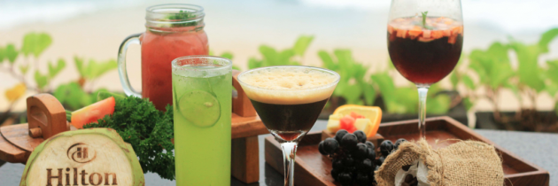 Hilton Bali Resort Launches New Weekly F&B Promotion