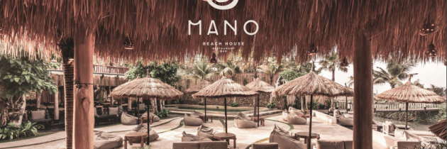 MANO IS REIMAGINED AS A FRIENDLY PLACE FOR EVERYONE TO EXPERIENCE A SLOW LIFE