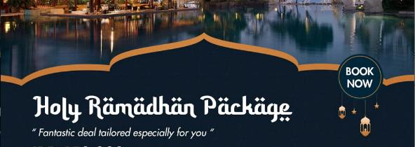 Discovery Kartika Plaza Hotel Ramadhan Package 2021