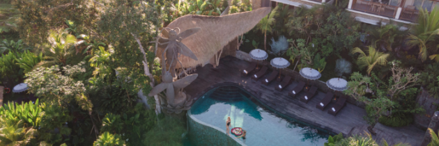 Inara Hotels & Resorts Completes Acquisition of The Sun Heaven Ubud by Inara
